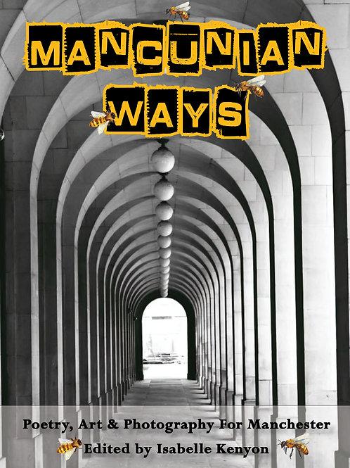 Mancunian Ways Anthology