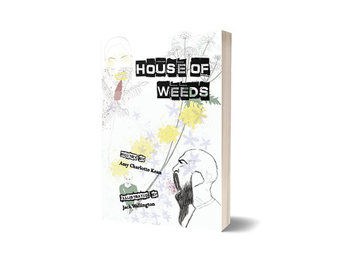 House of Weeds (EBOOK)