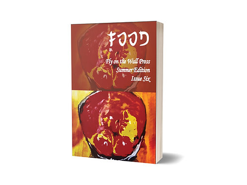 Food Magazine (Issue Six)