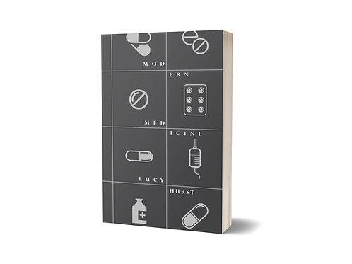 EBOOK: Modern Medicine by Lucy Hurst