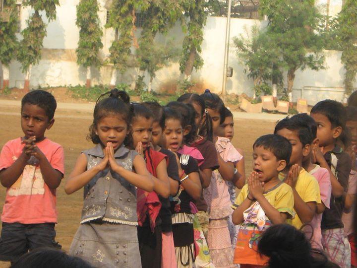 mumbai Predam school