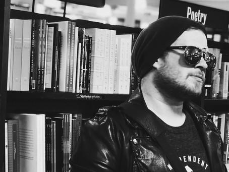 Author Interview: Cyrus Parker