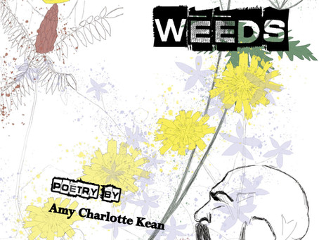 Critical Reviews: House of Weeds by Amy Charlotte Kean and Jack Wallington