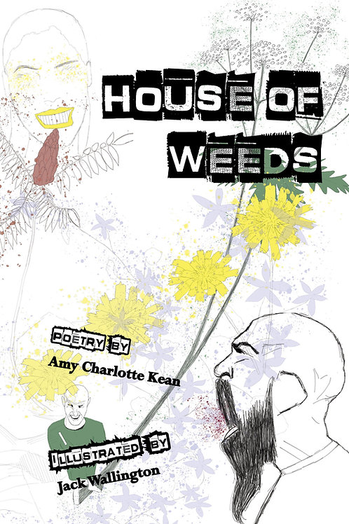 'House of Weeds' by Amy Kean and Jack Wallington