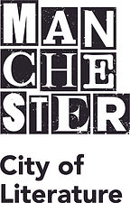 City of Literature Full Logo Black_2018.