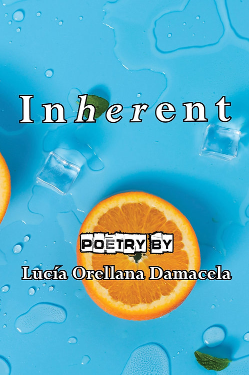 EBOOK: InHERent by Lucía Orellana-Damacela