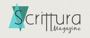 Scrittura Magazine's editor reviews my new chapbook!