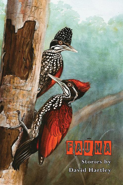 Fauna by Dr. David Hartley