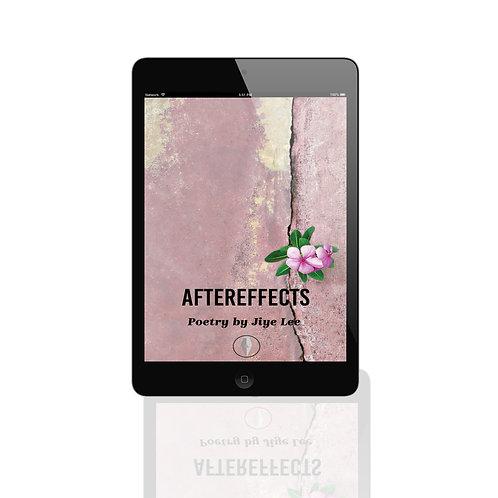 EBOOK: Aftereffects by Jiye Lee