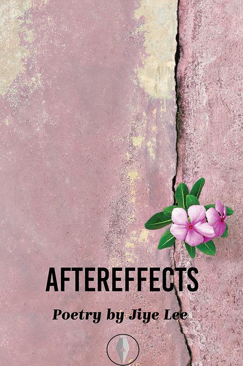 Aftereffects by Jiye Lee