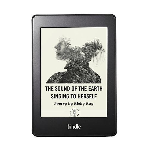 EBOOK: The Sound of the Earth Singing to Herself