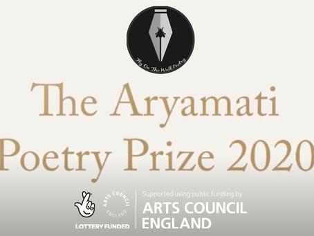 Aryamati Prize Winners and Shortlist 2020