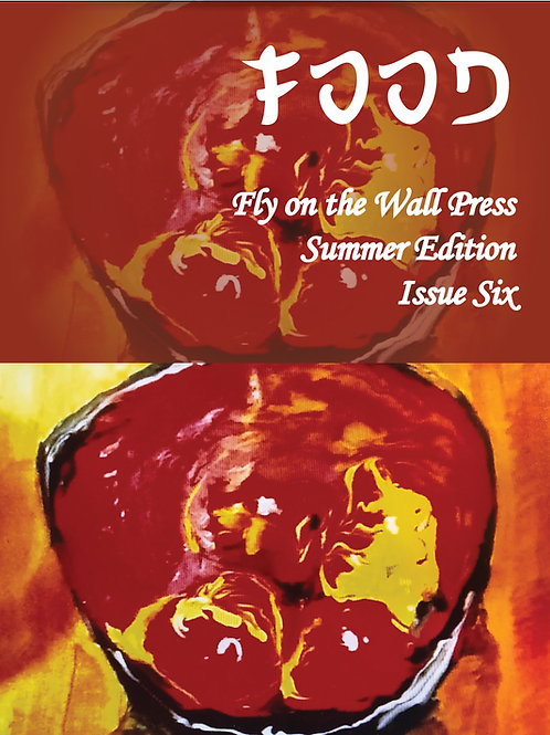 Food Magazine Ebook (Issue Six)