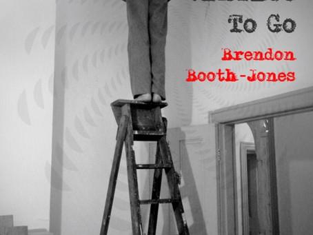 Launch Day for Vertigo To Go By Brendon Booth Jones