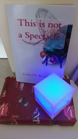 This is not a Spectacle Present