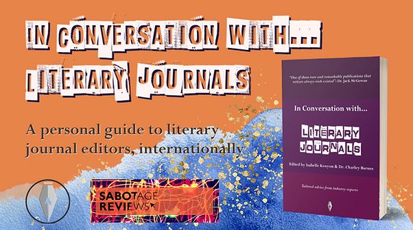 Promo In Conversation with..Literary Journals.png