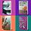 Thumbnail: Summer-Autumn 2021 4 book subscription