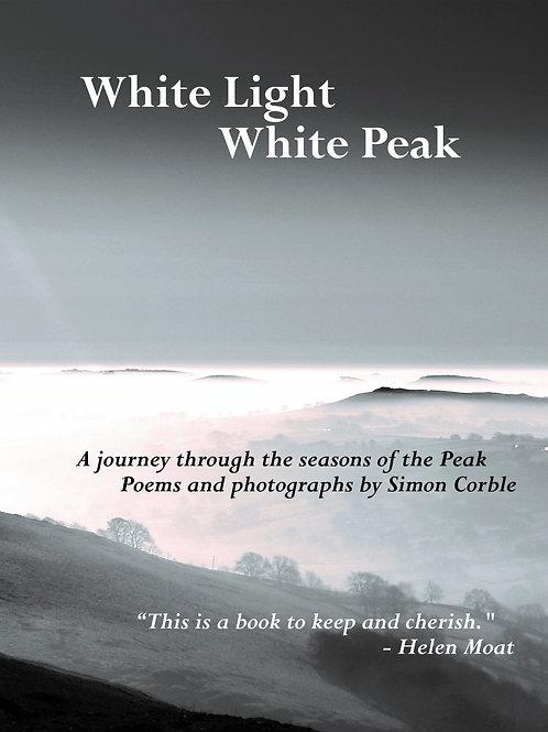 White Light White Peak by Simon Corble (ebook)