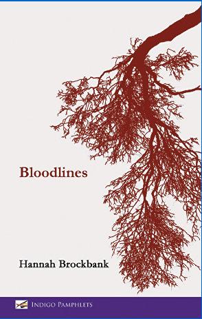 Bloodlines, Hannah Brockbank