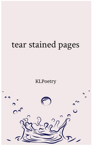 Tear Stained Pages