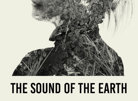 The Sound of the Earth Singing To Herself - Review