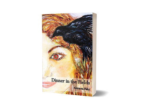'Dinner In The Fields' by Attracta Fahy