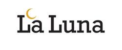 F - La Luna banner 8 gold moon simpler i