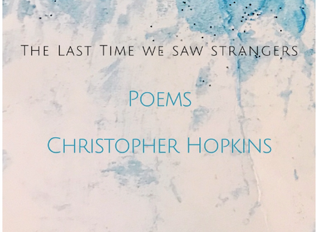 Review: The Last Time We Saw Strangers by Christopher Hopkins