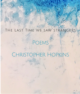 The last time we saw strangers by christopher hopkins