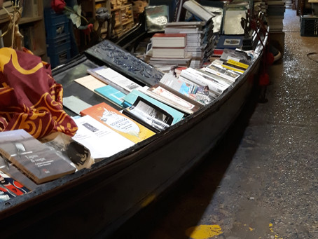 Visiting Venice for the arty traveller
