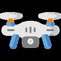 a mini quadcopter