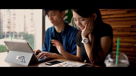 GoGoCamp品牌推廣短片拍攝