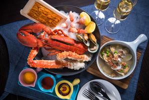 La Postre西班牙美食!一次過滿足海鮮控、肉食控、甜品控願望!