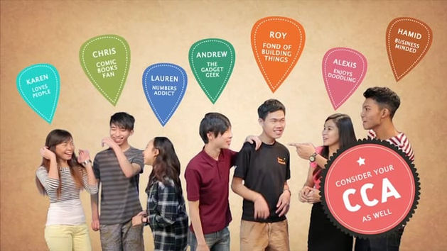 Ministry Of Education instructional videos for students