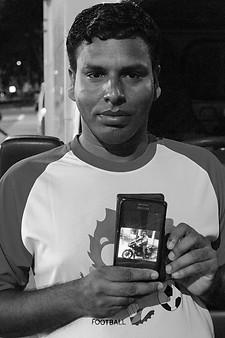 Hossain MD Alamgir