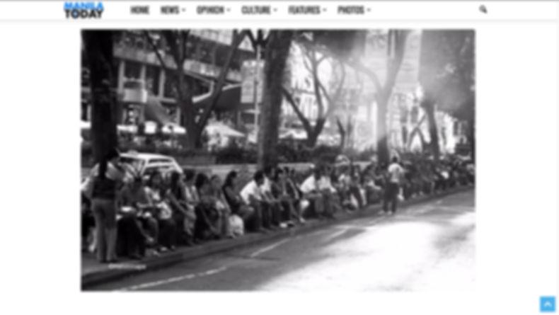 Melvin Mapa's contribution on Leica News