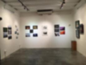 Objectifs Bud Exhibit Singapore