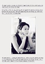 Irene Chong, The Philippines