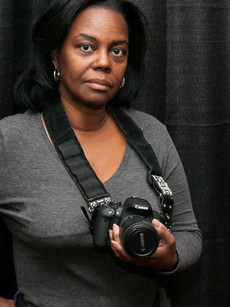 Rising Stars: Meet Denise Williams