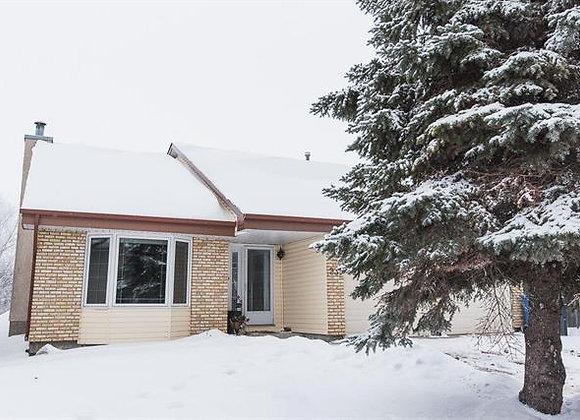 237 Alex Taylor Drive, Winnipeg, MB