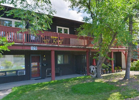 16-120 Scotswood Drive , Winnipeg