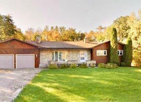 12 Hyde Drive, Tyndall, MB
