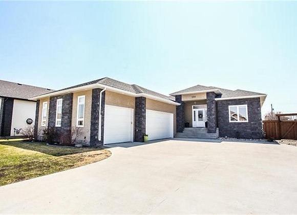589 Lucille Bay, St Adolphe, MB