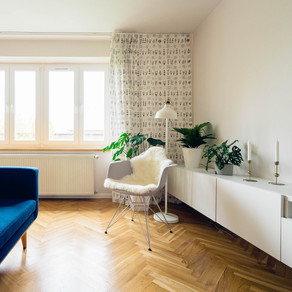 5 Ways to Create Extra Space in Your Home