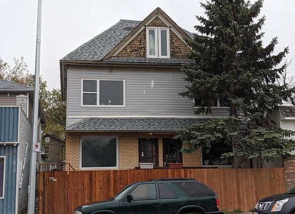 655 Selkirk Avenue , Winnipeg