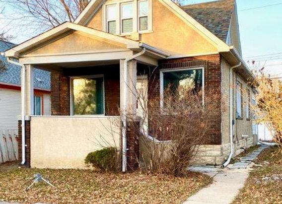 877 Boyd Avenue, Winnipeg, MB