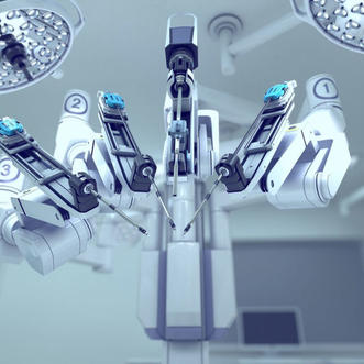 New Medical Technology