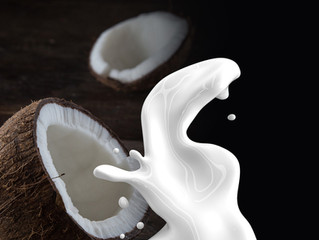 Coconut Milk: The Hidden Truth