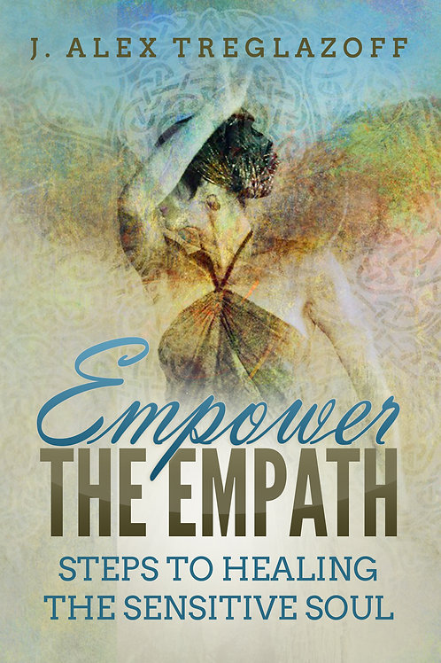 EMPOWER THE EMPATH BOOK