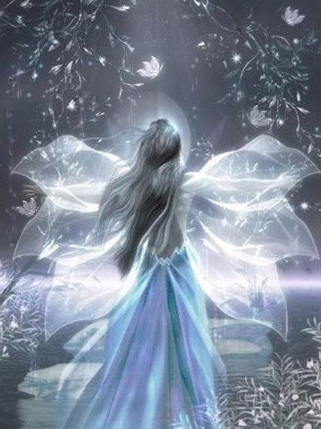 Intuitive Angel Reading ~ One Hour